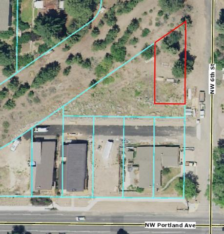 0 NW Portland Avenue Lot 8, Bend, OR 97703 (MLS #201805207) :: Stellar Realty Northwest