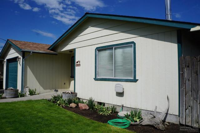 740 NW Beaver Street, Prineville, OR 97754 (MLS #201805208) :: Windermere Central Oregon Real Estate