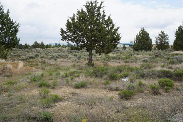 0 SW High Desert Drive Tl 900, Prineville, OR 97754 (MLS #201805209) :: The Ladd Group