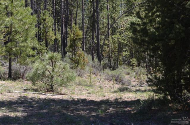 4 Muley Drive, Crescent Lake, OR 97733 (MLS #201805222) :: Team Birtola | High Desert Realty
