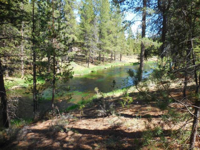 15014 River Loop E Drive, Bend, OR 97707 (MLS #201805235) :: Windermere Central Oregon Real Estate