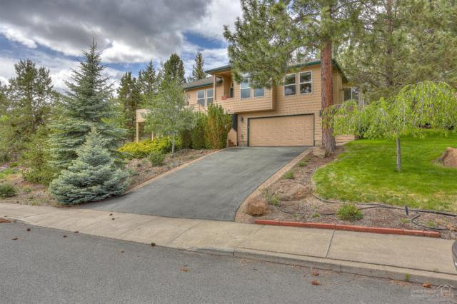 1256 NW City Heights Drive, Bend, OR 97703 (MLS #201805242) :: Team Birtola | High Desert Realty