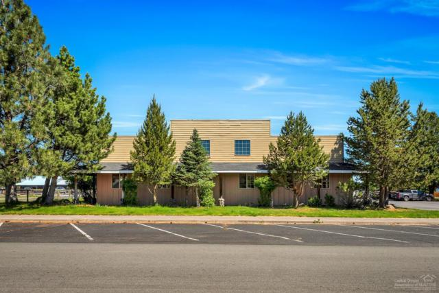 254 W Adams Avenue, Sisters, OR 97759 (MLS #201805244) :: Premiere Property Group, LLC
