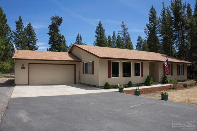 52466 Lost Ponderosa Road, La Pine, OR 97739 (MLS #201805260) :: Pam Mayo-Phillips & Brook Havens with Cascade Sotheby's International Realty