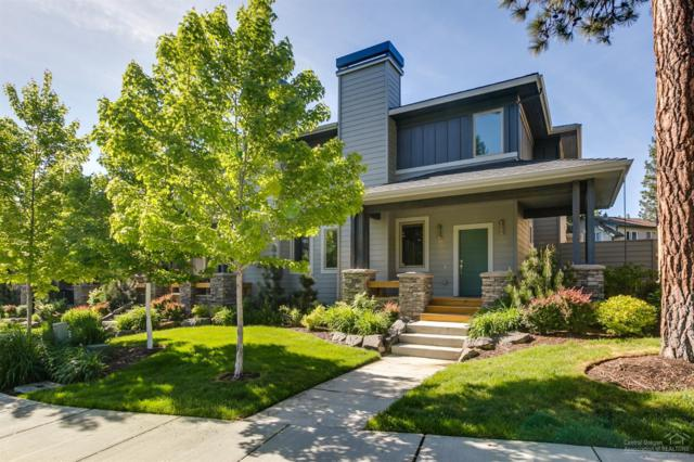 1595 NW Milwaukee Avenue, Bend, OR 97703 (MLS #201805280) :: Pam Mayo-Phillips & Brook Havens with Cascade Sotheby's International Realty