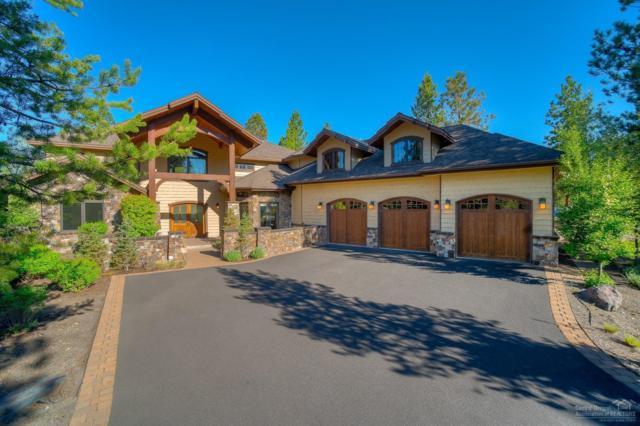 56864 Dancing Rock Loop, Bend, OR 97707 (MLS #201805326) :: Fred Real Estate Group of Central Oregon