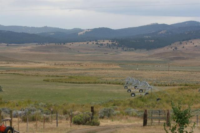 Mitchell, OR 97750 :: The Ladd Group