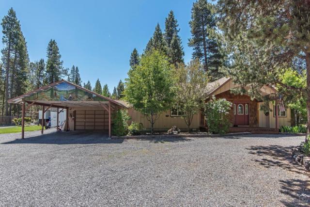 52386 Glenwood Drive, La Pine, OR 97739 (MLS #201805353) :: Windermere Central Oregon Real Estate