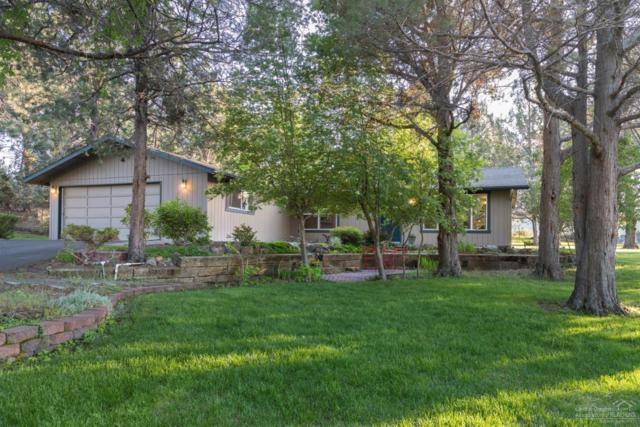 61547 Friar Tuck Lane, Bend, OR 97702 (MLS #201805356) :: Pam Mayo-Phillips & Brook Havens with Cascade Sotheby's International Realty