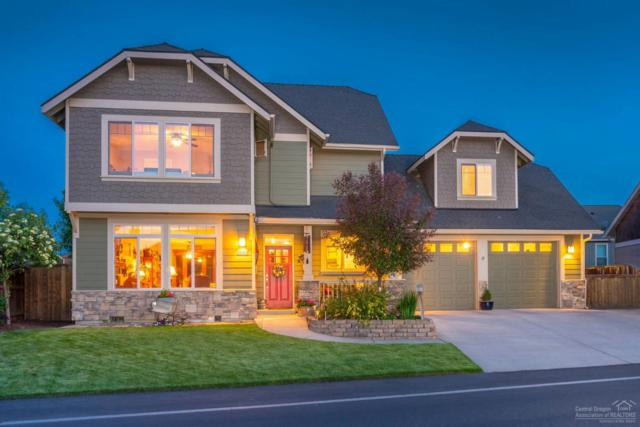 20913 Sage Creek Drive, Bend, OR 97702 (MLS #201805361) :: Pam Mayo-Phillips & Brook Havens with Cascade Sotheby's International Realty