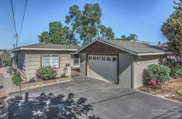 437 NW 12th Street, Redmond, OR 97756 (MLS #201805375) :: Pam Mayo-Phillips & Brook Havens with Cascade Sotheby's International Realty