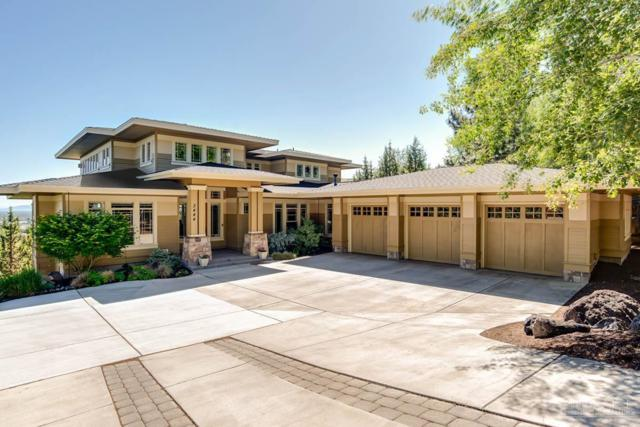 3444 NW Denali Lane, Bend, OR 97703 (MLS #201805376) :: Pam Mayo-Phillips & Brook Havens with Cascade Sotheby's International Realty