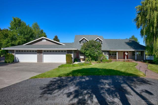 10150 SW Highway 126, Powell Butte, OR 97753 (MLS #201805378) :: Pam Mayo-Phillips & Brook Havens with Cascade Sotheby's International Realty