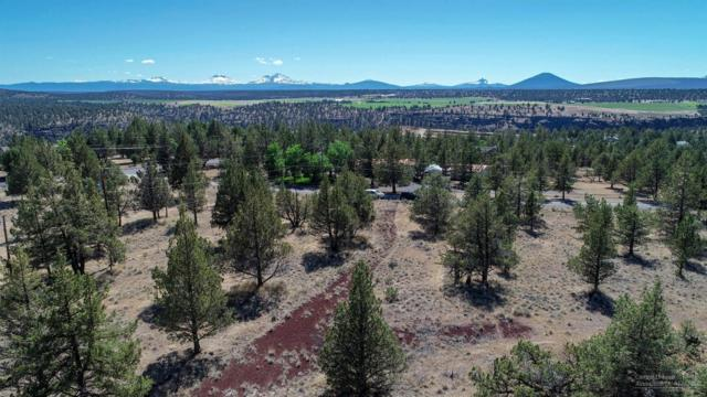 0 SW Buckhorn Place Lot 229, Terrebonne, OR 97760 (MLS #201805391) :: Fred Real Estate Group of Central Oregon