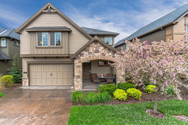 20157 Stonegate Drive, Bend, OR 97702 (MLS #201805399) :: Pam Mayo-Phillips & Brook Havens with Cascade Sotheby's International Realty
