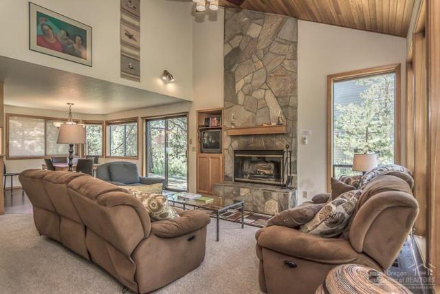 18155 Dixie Mountain Lane, Sunriver, OR 97707 (MLS #201805415) :: Windermere Central Oregon Real Estate