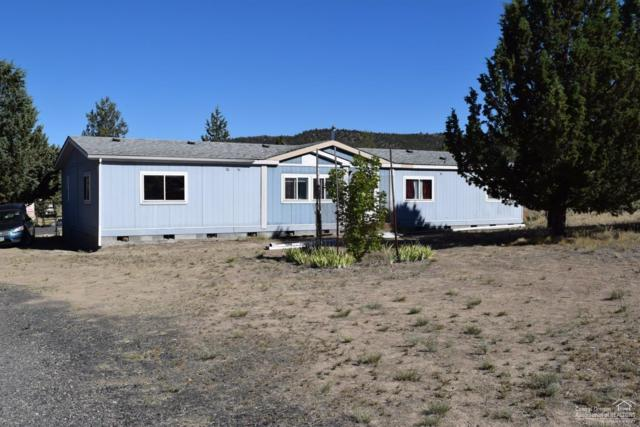 6322 SE Night Hawk Drive, Prineville, OR 97754 (MLS #201805430) :: Windermere Central Oregon Real Estate