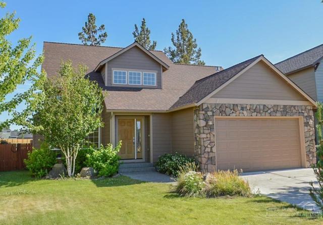 2240 NW Larchleaf Court, Redmond, OR 97756 (MLS #201805436) :: Windermere Central Oregon Real Estate