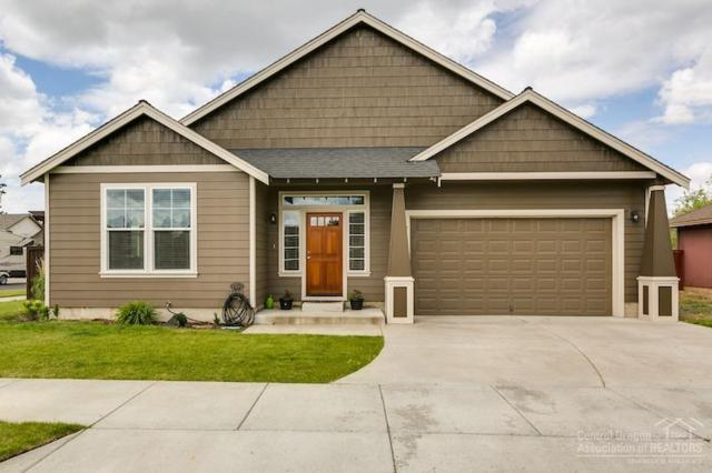 20562 Scarlet Sage Way, Bend, OR 97702 (MLS #201805439) :: Pam Mayo-Phillips & Brook Havens with Cascade Sotheby's International Realty
