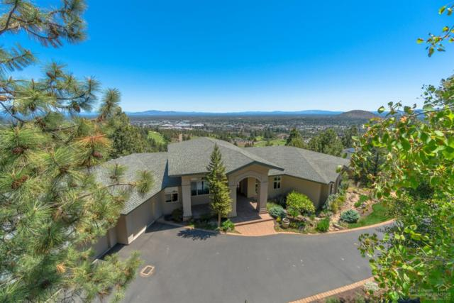 2486 NW Wyeth Place, Bend, OR 97703 (MLS #201805446) :: Team Birtola | High Desert Realty