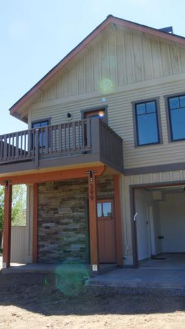 355 S Jefferson Way #8, Sisters, OR 97759 (MLS #201805449) :: Windermere Central Oregon Real Estate