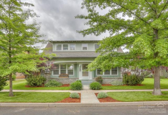 2849 NE Red Oak Drive, Bend, OR 97701 (MLS #201805463) :: Pam Mayo-Phillips & Brook Havens with Cascade Sotheby's International Realty