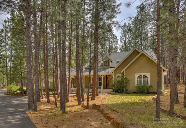 14427 Trout Court, Sisters, OR 97759 (MLS #201805484) :: Pam Mayo-Phillips & Brook Havens with Cascade Sotheby's International Realty