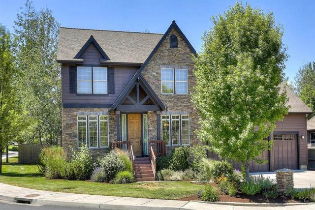 60809 Cobblestone Place, Bend, OR 97702 (MLS #201805485) :: Pam Mayo-Phillips & Brook Havens with Cascade Sotheby's International Realty