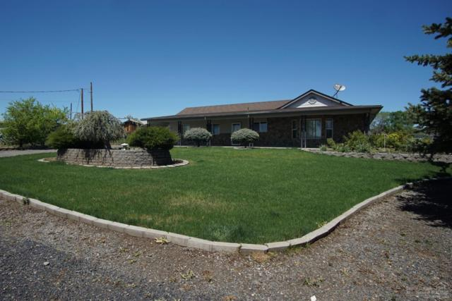 4451 NW Charles Road, Prineville, OR 97754 (MLS #201805488) :: Pam Mayo-Phillips & Brook Havens with Cascade Sotheby's International Realty