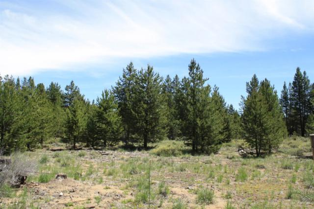 17395 NE Wells Road, Bend, OR 97707 (MLS #201805491) :: Pam Mayo-Phillips & Brook Havens with Cascade Sotheby's International Realty