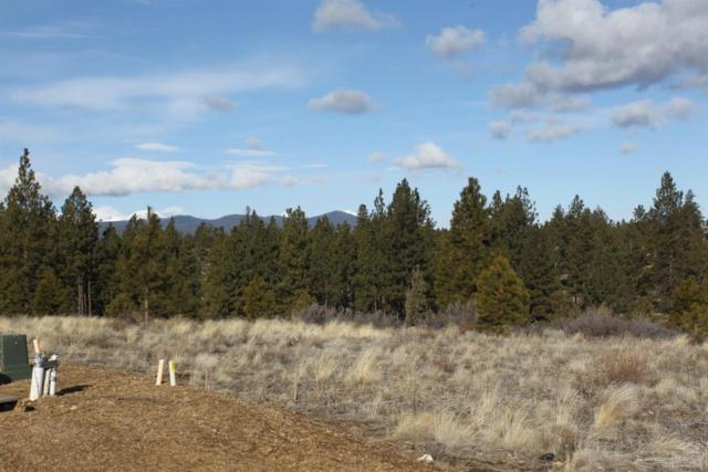 61907 Hosmer Lake Drive Lot 366, Bend, OR 97702 (MLS #201805500) :: The Ladd Group