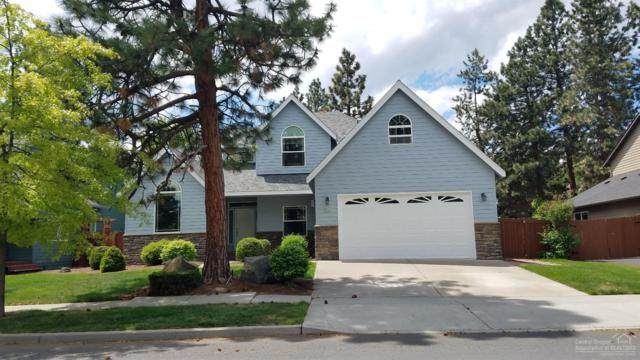 19846 Powers Road, Bend, OR 97702 (MLS #201805517) :: Pam Mayo-Phillips & Brook Havens with Cascade Sotheby's International Realty