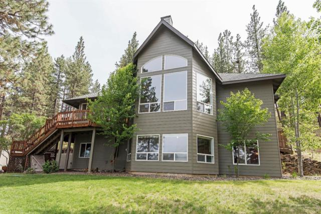 69856 Camp Polk Road, Sisters, OR 97759 (MLS #201805520) :: Pam Mayo-Phillips & Brook Havens with Cascade Sotheby's International Realty