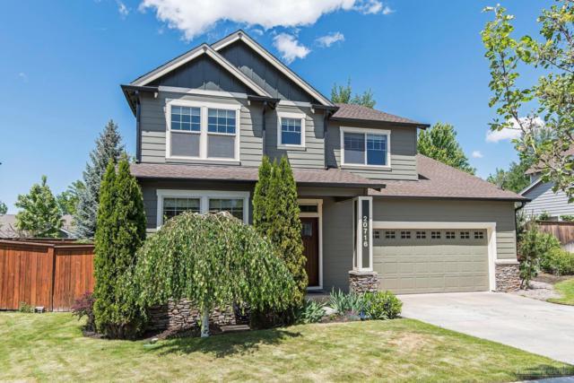 20716 Wandalea Drive, Bend, OR 97701 (MLS #201805525) :: Windermere Central Oregon Real Estate