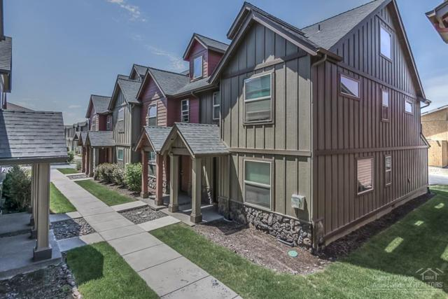 451 NW 25th Street, Redmond, OR 97756 (MLS #201805539) :: Pam Mayo-Phillips & Brook Havens with Cascade Sotheby's International Realty