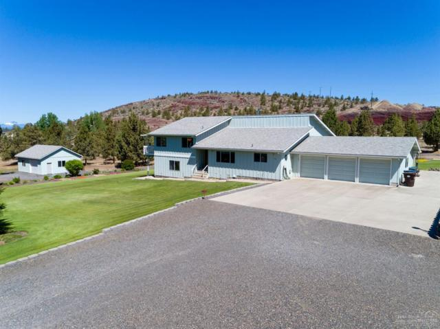 2689 NW Williams Loop, Redmond, OR 97756 (MLS #201805540) :: Pam Mayo-Phillips & Brook Havens with Cascade Sotheby's International Realty