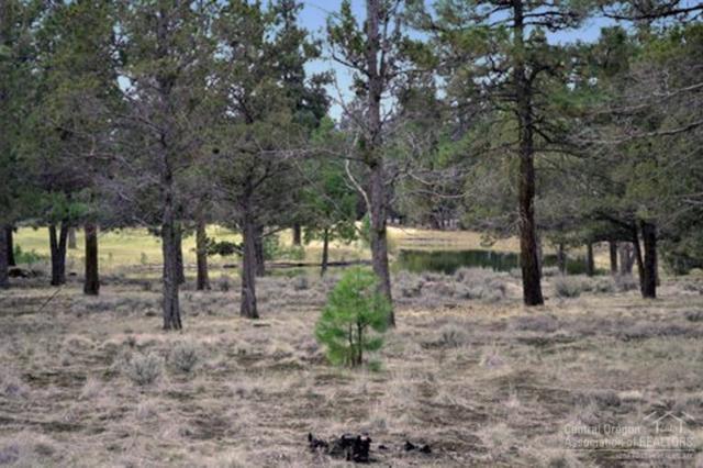 16837 Golden Stone Drive Lot 115, Sisters, OR 97759 (MLS #201805545) :: Team Birtola | High Desert Realty
