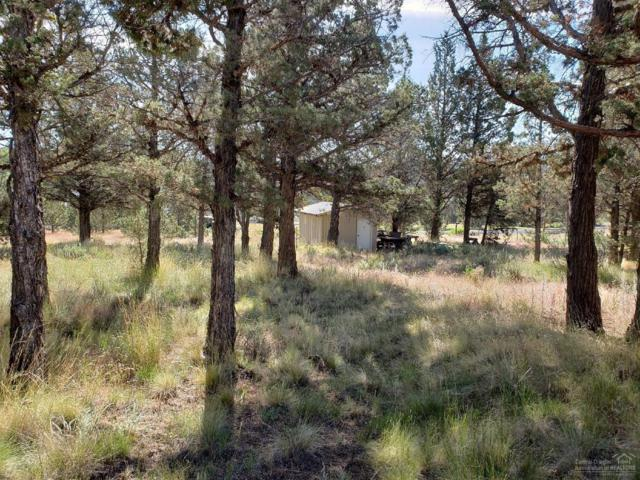 0 SE Easy Street Tl 3000, Prineville, OR 97754 (MLS #201805547) :: Fred Real Estate Group of Central Oregon