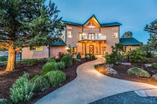 23065 Bacchus Lane, Bend, OR 97702 (MLS #201805552) :: Fred Real Estate Group of Central Oregon