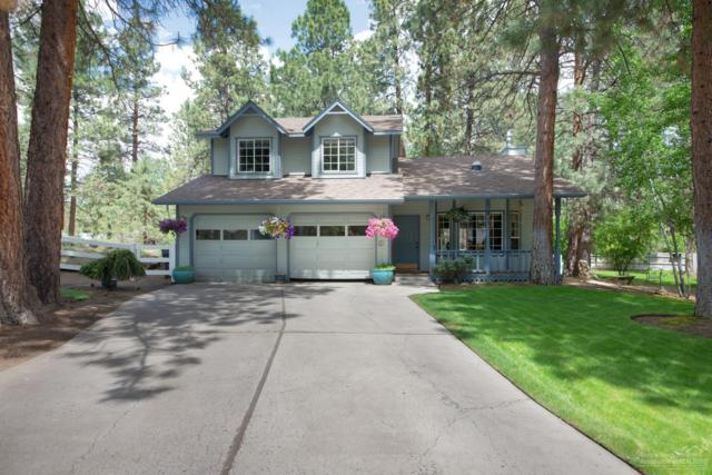 60922 Zircon Drive, Bend, OR 97702 (MLS #201805563) :: Pam Mayo-Phillips & Brook Havens with Cascade Sotheby's International Realty