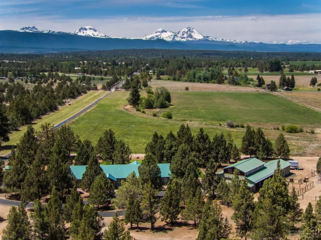 19129 Pinehurst Road, Bend, OR 97703 (MLS #201805564) :: Pam Mayo-Phillips & Brook Havens with Cascade Sotheby's International Realty