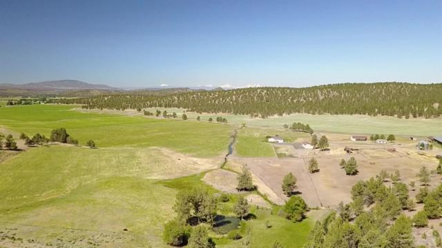 3293 NE Johnson Creek Road, Prineville, OR 97754 (MLS #201805565) :: Pam Mayo-Phillips & Brook Havens with Cascade Sotheby's International Realty