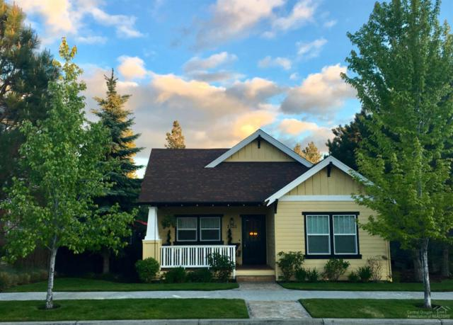 2525 NW High Lakes Loop, Bend, OR 97703 (MLS #201805567) :: The Ladd Group