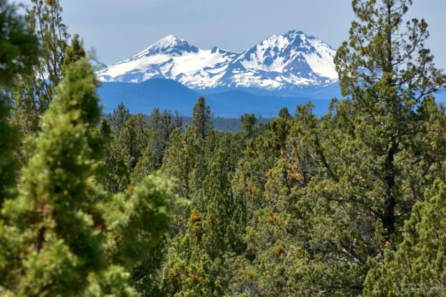 64835 Bill Martin Road, Bend, OR 97703 (MLS #201805568) :: Pam Mayo-Phillips & Brook Havens with Cascade Sotheby's International Realty