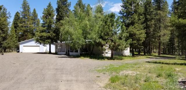 16056 Buena Vista Drive, La Pine, OR 97739 (MLS #201805575) :: Pam Mayo-Phillips & Brook Havens with Cascade Sotheby's International Realty