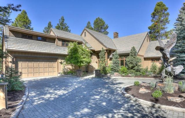 6 Shamrock Lane, Sunriver, OR 97707 (MLS #201805588) :: Berkshire Hathaway HomeServices Northwest Real Estate