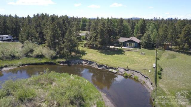 53010 Bridge Drive, La Pine, OR 97739 (MLS #201805589) :: Pam Mayo-Phillips & Brook Havens with Cascade Sotheby's International Realty