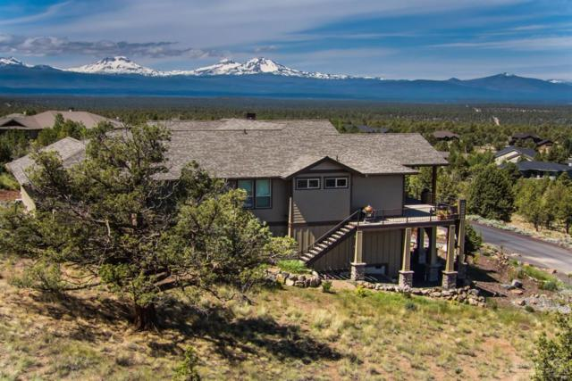 904 Highland View Loop, Redmond, OR 97756 (MLS #201805613) :: Pam Mayo-Phillips & Brook Havens with Cascade Sotheby's International Realty