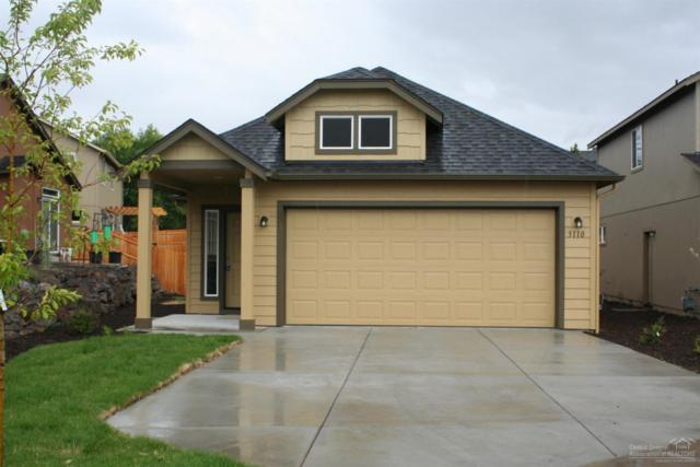 3110 NE Delmas Street, Bend, OR 97701 (MLS #201805621) :: Pam Mayo-Phillips & Brook Havens with Cascade Sotheby's International Realty
