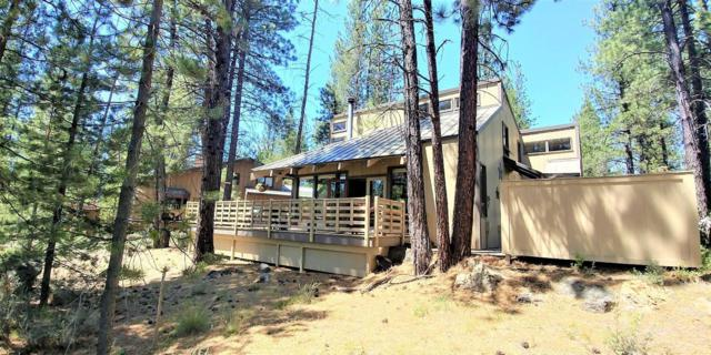 17583 Pathfinder Lane, Sunriver, OR 97707 (MLS #201805633) :: Fred Real Estate Group of Central Oregon